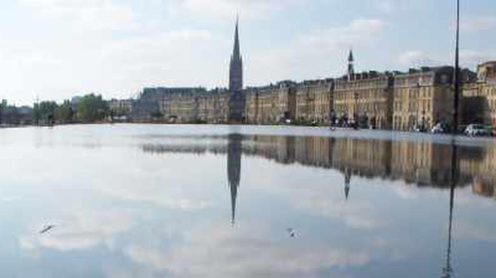 The Best Hotels in Bordeaux, France