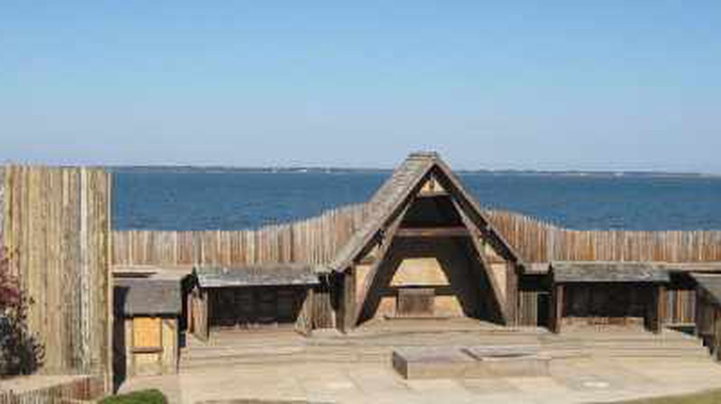 The 10 Most Historically Important Places To Visit In North Carolina