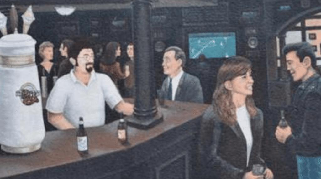 Top 10 Bars In Yonge And Eglinton, Toronto