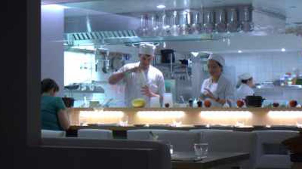 The 10 Best Restaurants In The Flatiron District, New York City