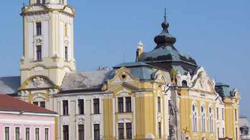 The 10 Best Restaurants In Pécs, Hungary