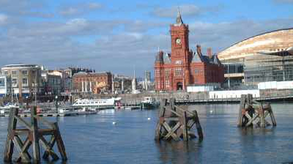 Cardiff's Top 10 Collection, Fine Dining in the Welsh Capital