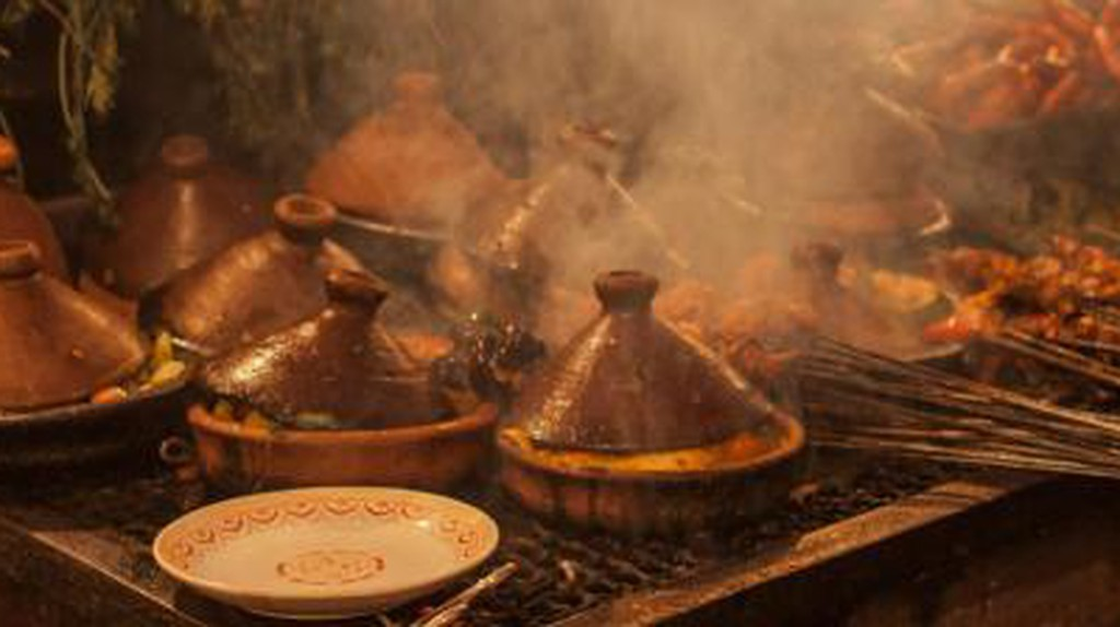 The Best Moroccan Restaurants In Casablanca