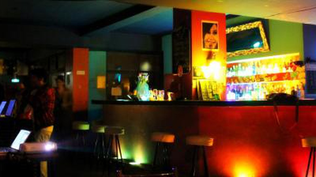 Best Gay Bars In Buenos Aires, Argentina