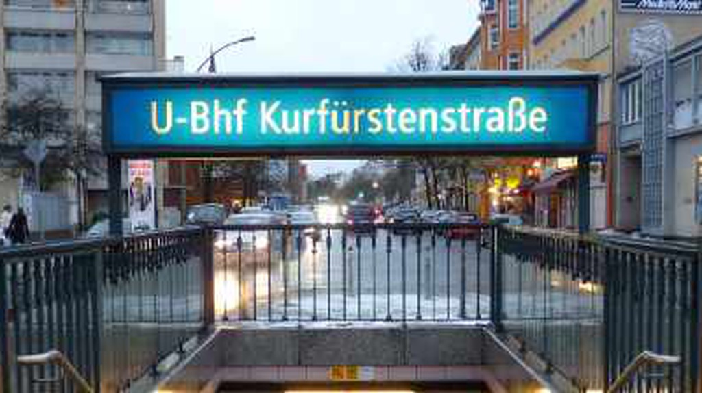 The Stories Behind Berlin's Street Names: 5 Historical Figures