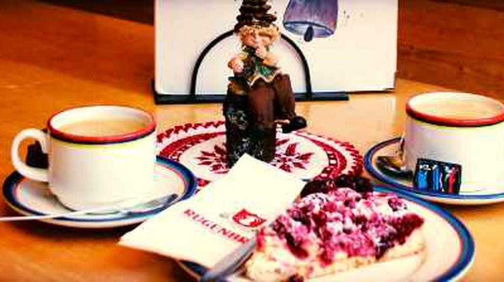 The 10 Best Restaurants In the Jungfrau Region, Switzerland