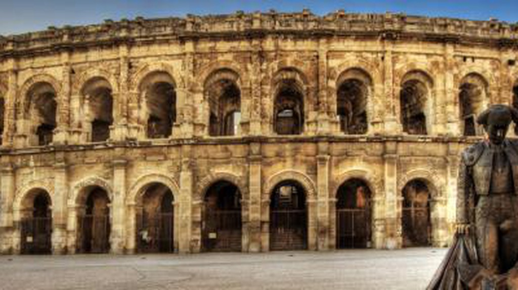 The 10 Best Cultural Hotels in Nîmes, France