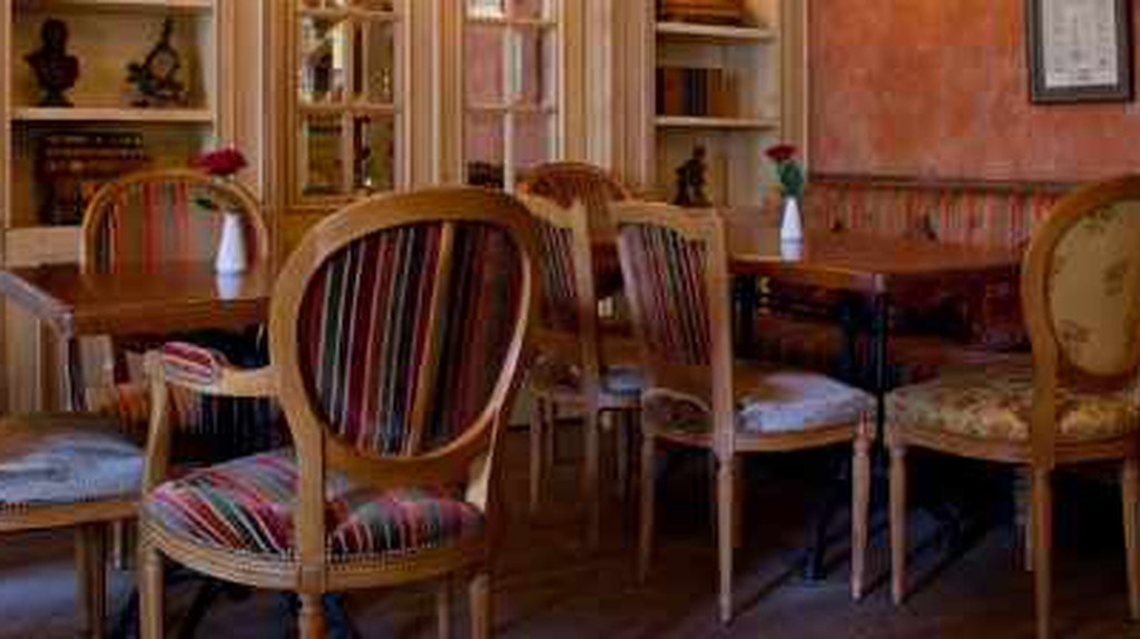 The Best French Restaurants In Moscow