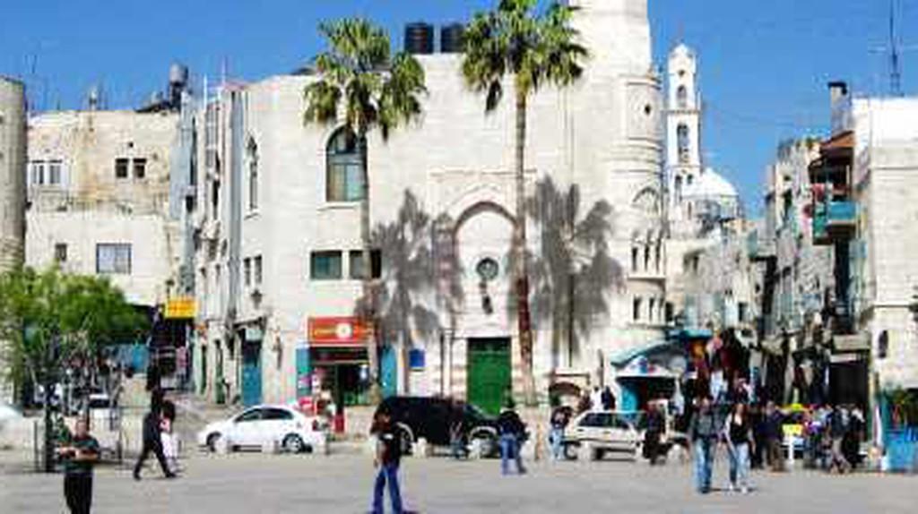 The Top 10 Restaurants In Bethlehem, Palestine