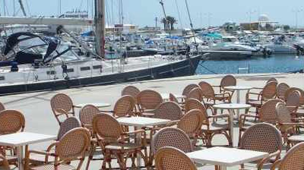 The 10 Best Restaurants In Hammamet, Tunisia