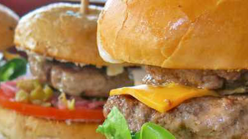 The Top Places To Get A Good Burger In Palo Alto, California