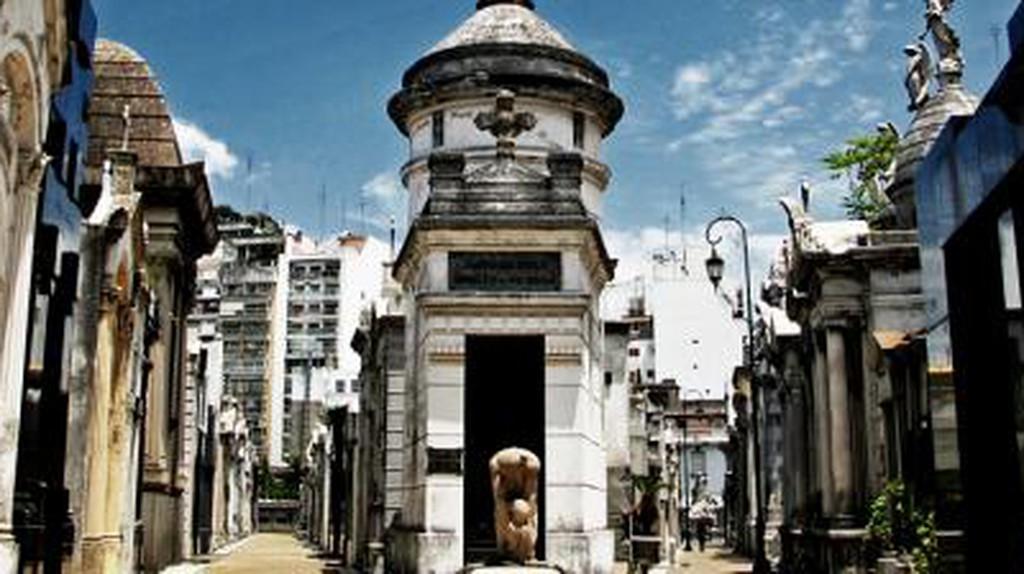 The 10 Best Restaurants In Recoleta, Buenos Aires
