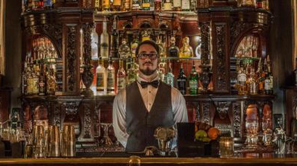 The 10 Best Bars In Sydney's CBD