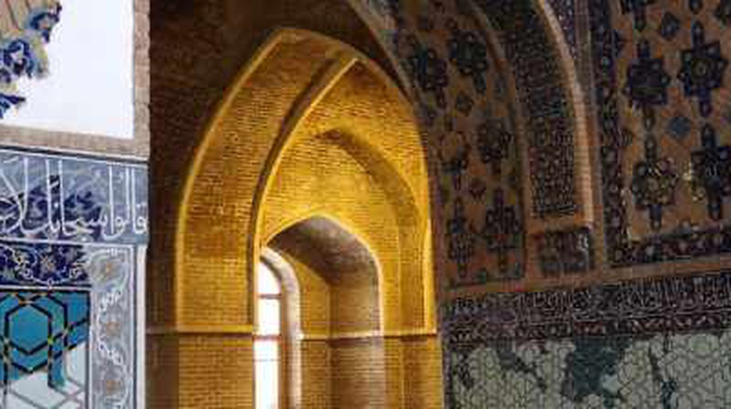 The Top 10 Things To Do And See In Tabriz