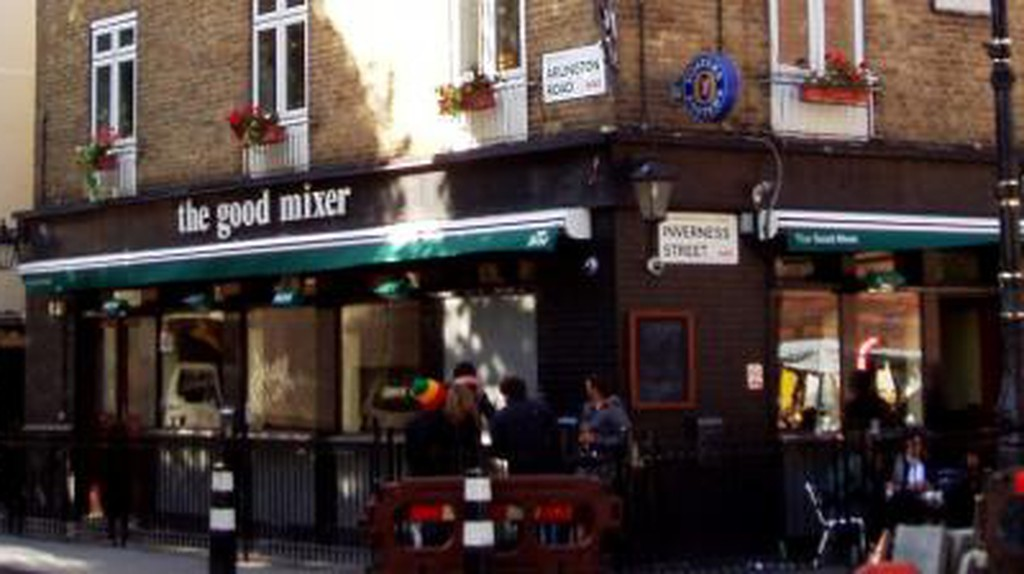 Ten Places to Get Your Music Heritage Fix In London
