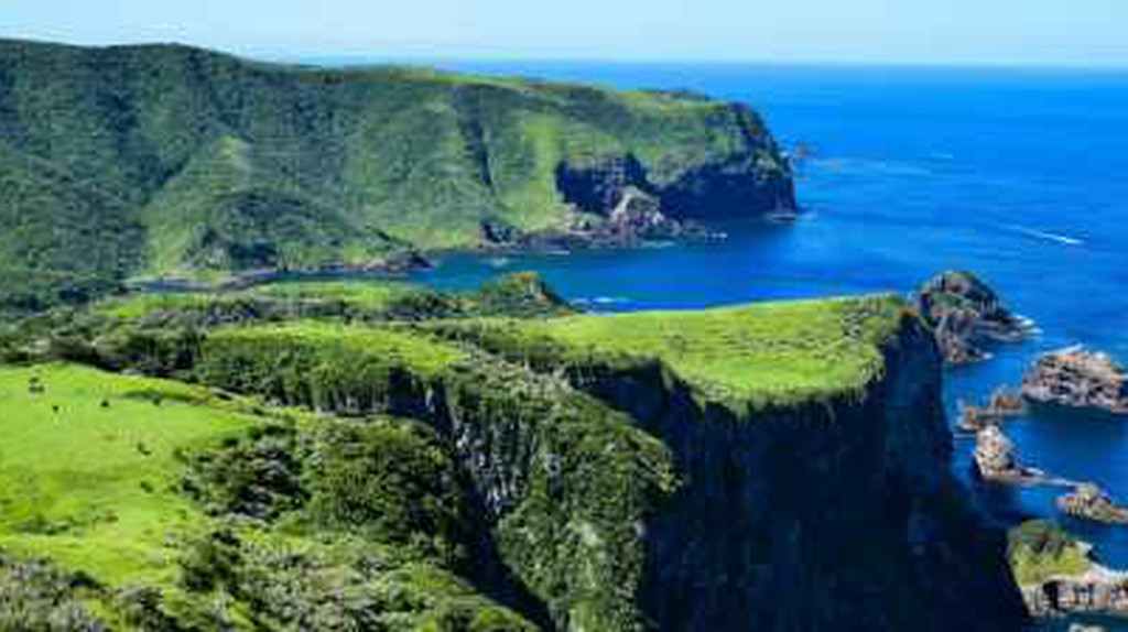Top 10 Things To See And Do On The Oki Islands