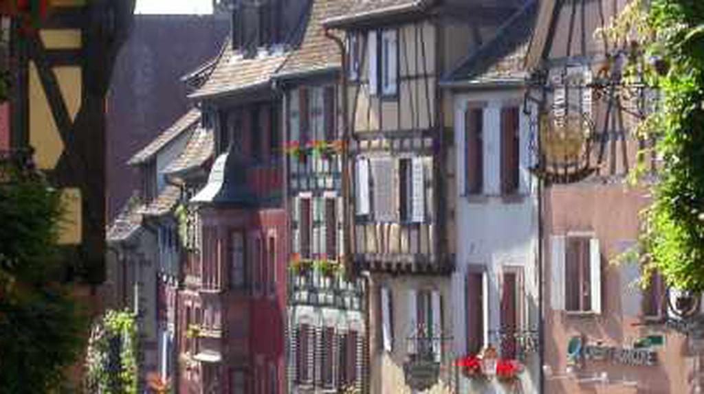 The Top 8 Restaurants In Riquewihr, France