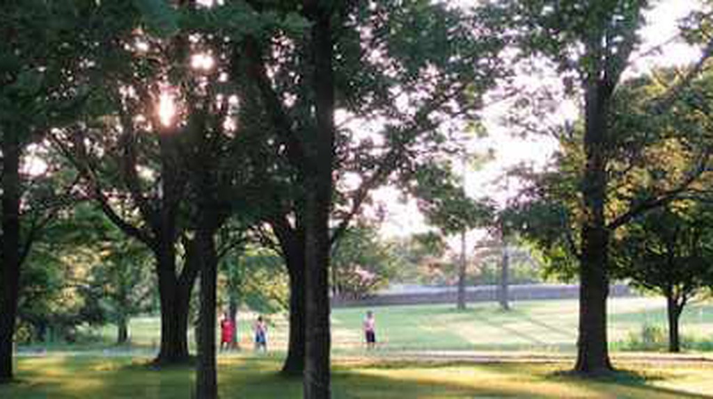 Prettiest Parks in Louisville, Kentucky