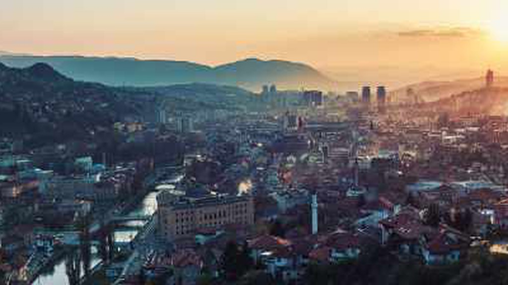 The 5 Best Books About Bosnia & Herzegovina