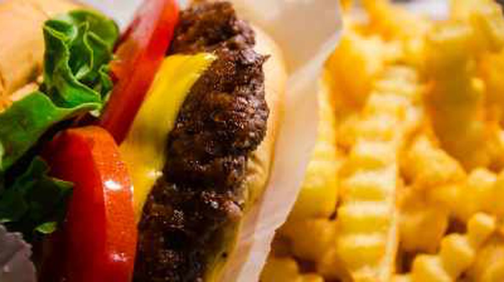 Where To Find the Best Burgers in Amman, Jordan