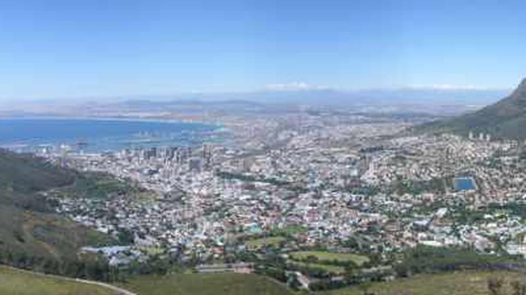 Cape Town's Best Kept Secrets
