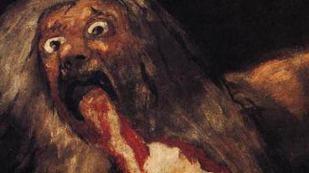 Where To See Francisco Goya's Art