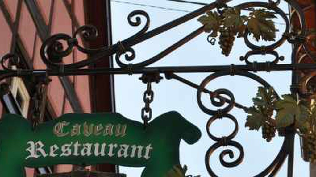 The Best Brunch Spots In Riquewihr, France