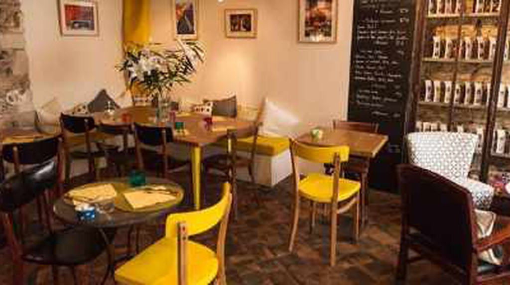 The Top 10 Drinking Spots In Nantes, France