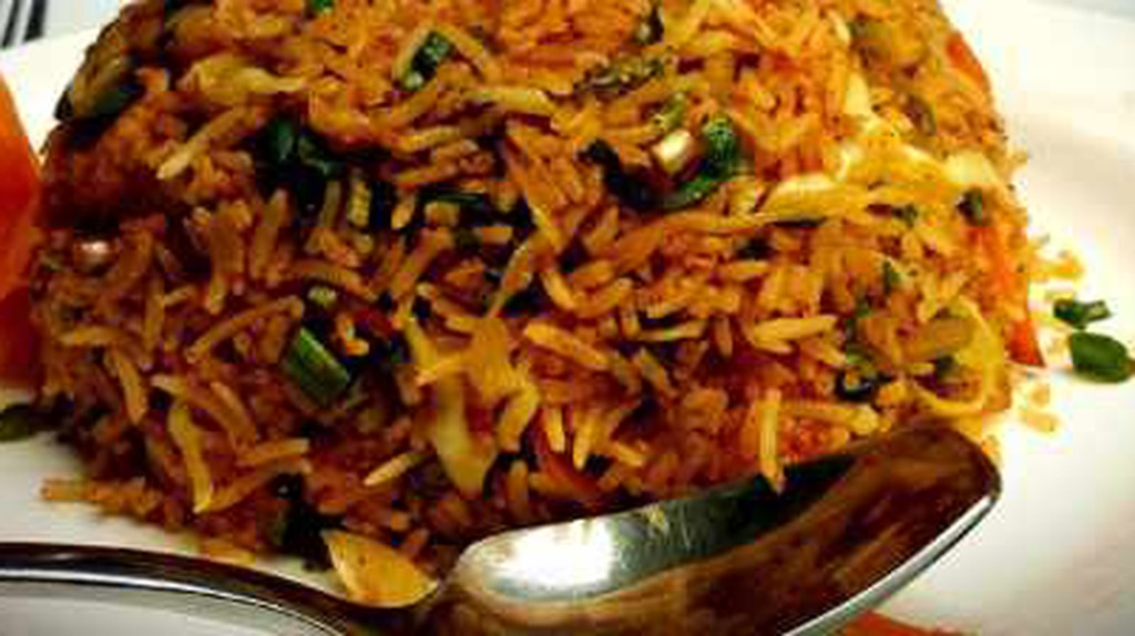 The Best Places For Biryani In Hyderabad, India