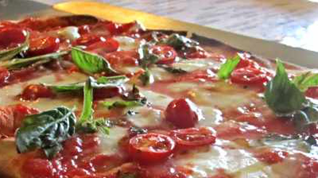 The Very Best Pizza Joints In Dallas