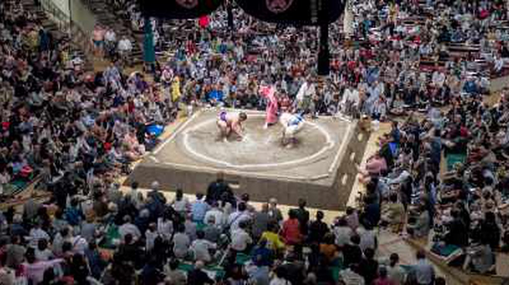 Japanese Sumo Wrestling: Everything You Need To Know