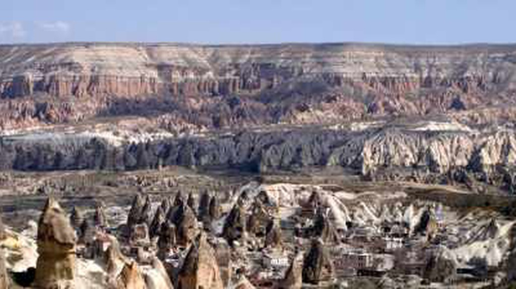 Top 10 Things To Do And See In Cappadocia, Turkey