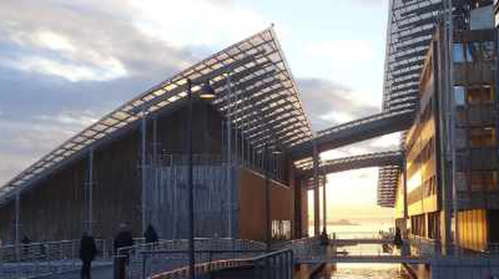 The Top 10 Things To Do And See In Aker Brygge