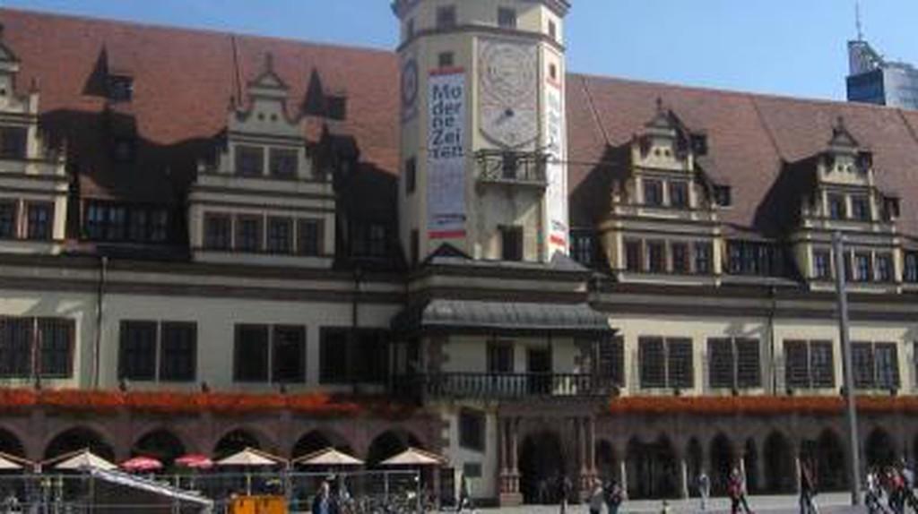 The 10 Best Restaurants In Leipzig, Germany