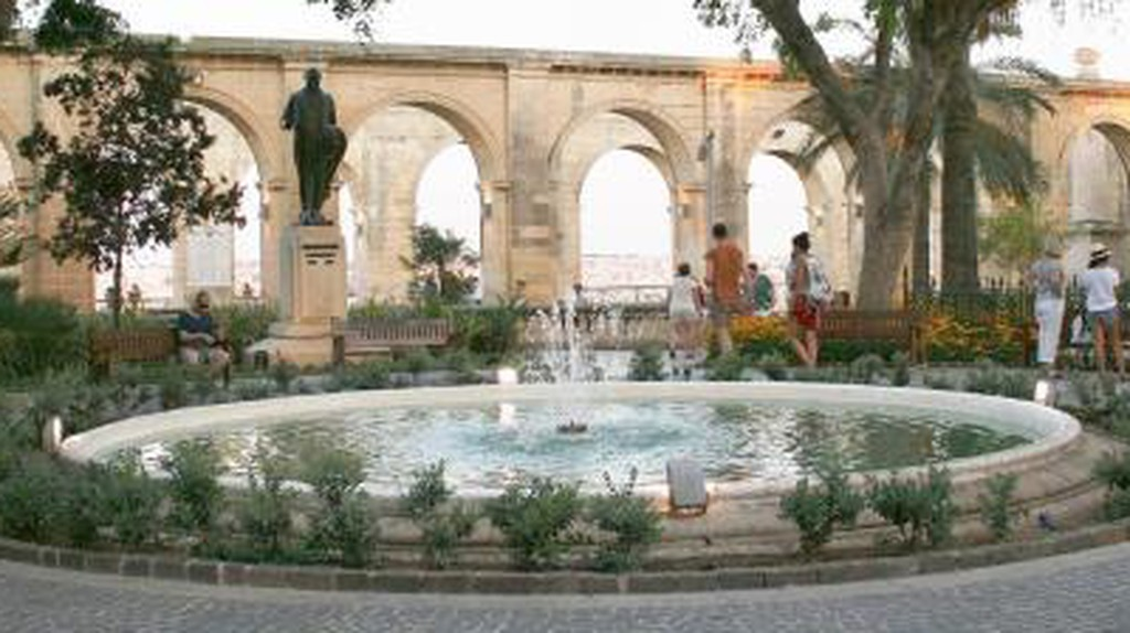 Beautiful Parks and Gardens In Malta You Have to Visit