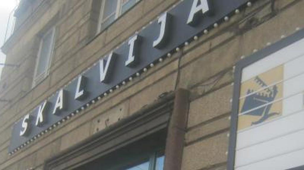 The Best Cinemas in Vilnius, Lithuania