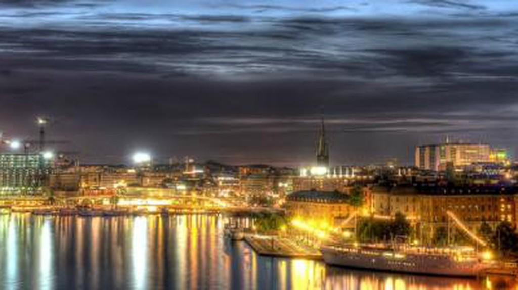 The Best Restaurants In Kungsholmen, Stockholm