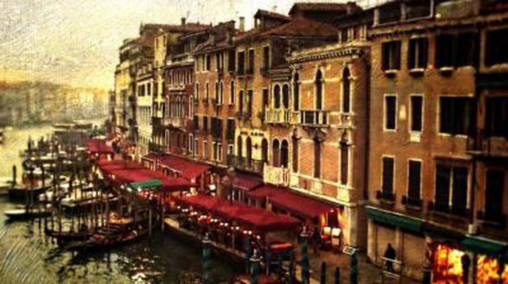 The 10 Most Atmospheric Bars In Venice