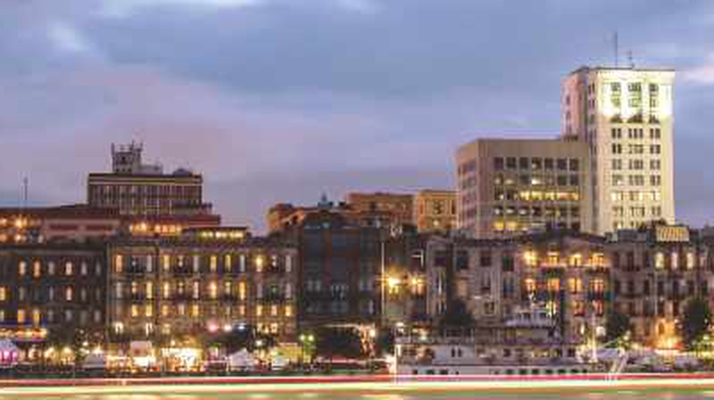 Top Things To Do And See In Savannah, Georgia
