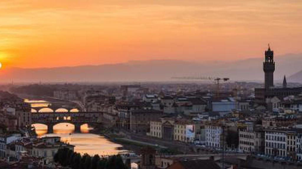 The 10 Best Bars In Santa Maria Novella, Florence