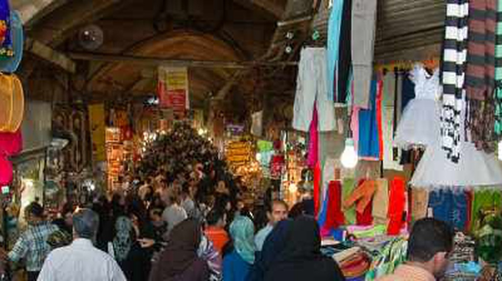 The Best Markets To Visit In Tehran, Iran