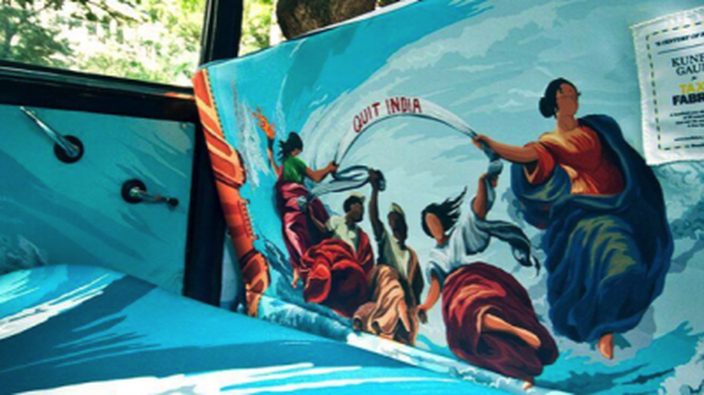 10 Extraordinary Taxi Interiors That Will Blow Your Mind