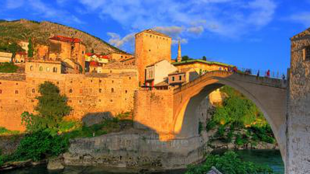 Top 10 Things To See And Do in Mostar, Bosnia Herzegovina