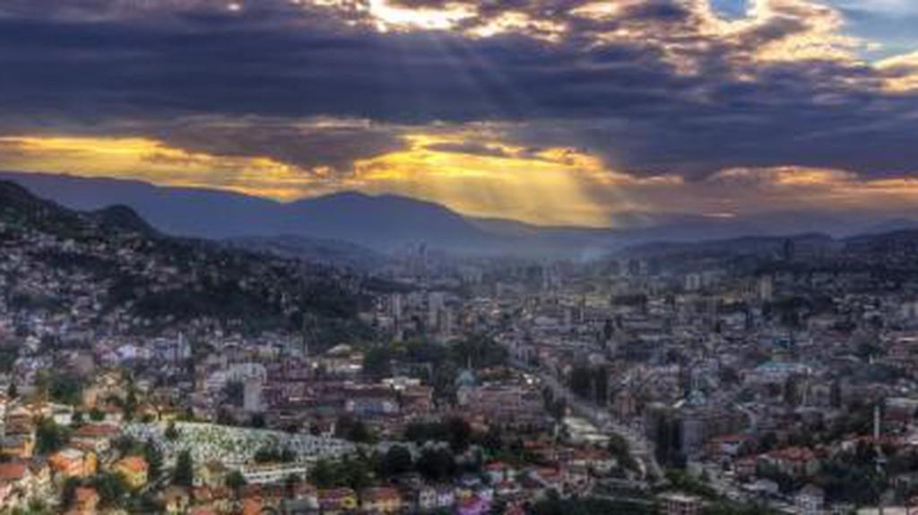 The 10 Best Cafés In Sarajevo, Bosnia's Best Coffee