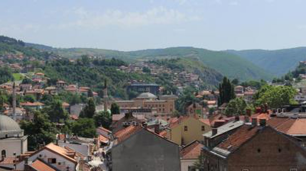 The 10 Best Boutique and Cultural Hotels in Sarajevo