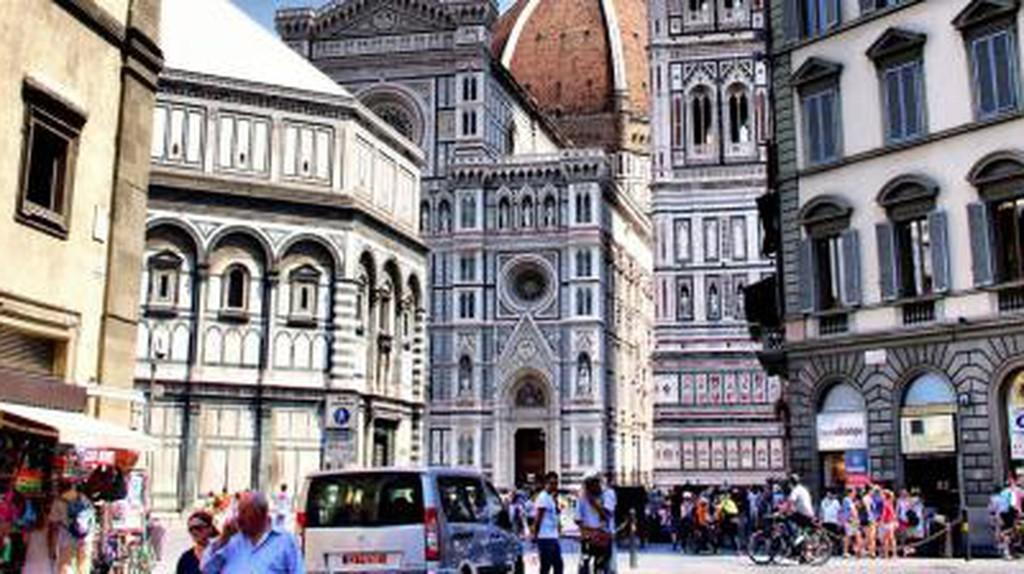 The 10 Best Bars In Piazza Della Signoria And Duomo, Florence