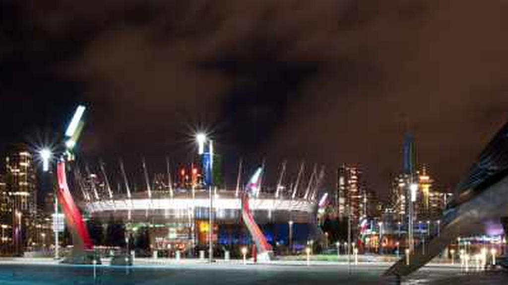 Vancouver's Most Beautiful Public Sculptures