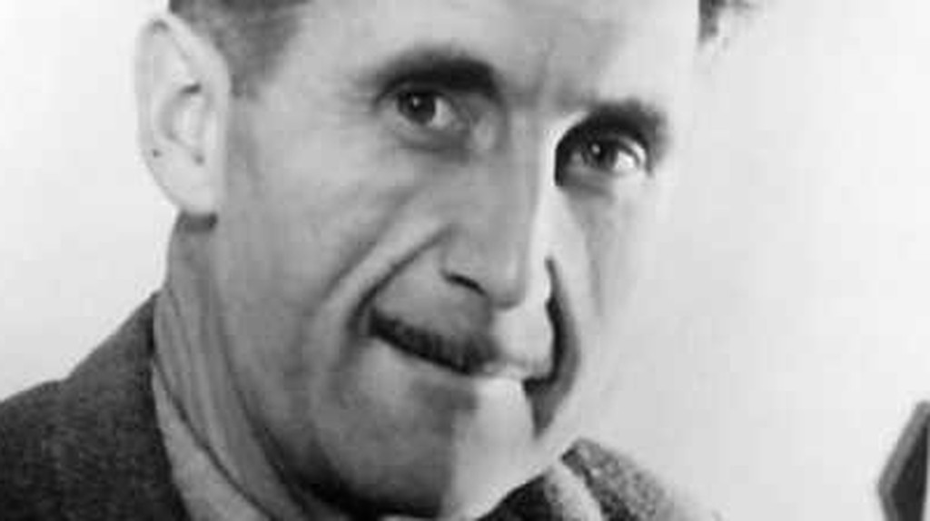 7 Works By George Orwell That Aren't 1984