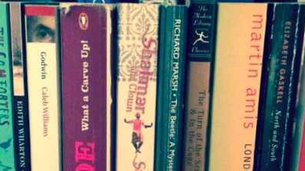 8 Alternative Classic Novels You'll Love To Read