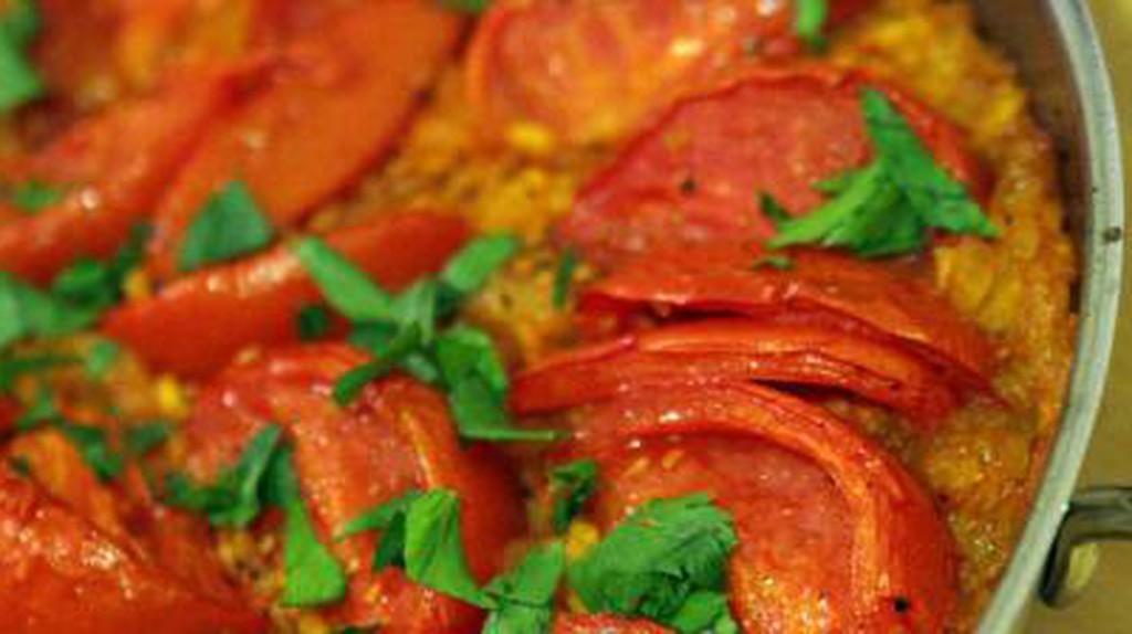 The Best Vegetarian Restaurants In Madrid